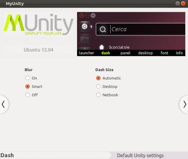 MyUnity-dash