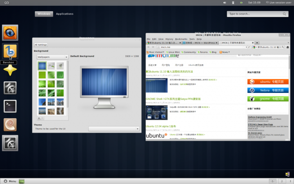 linuxmint12-windows