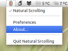 natural-scrolling