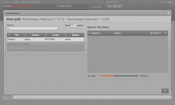 airtime-4editshow