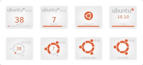 UbuntuCountdownBanner