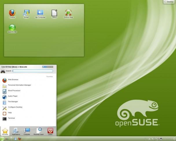 OpenSUSE12.2Milestone2