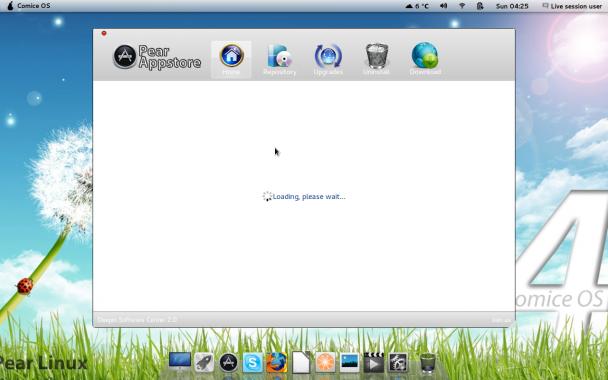 comice4-software-center