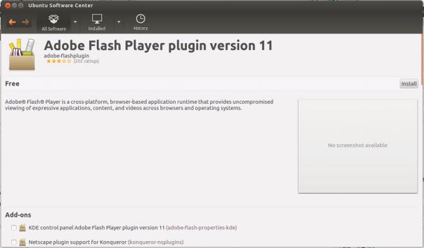 flashplayerforFF