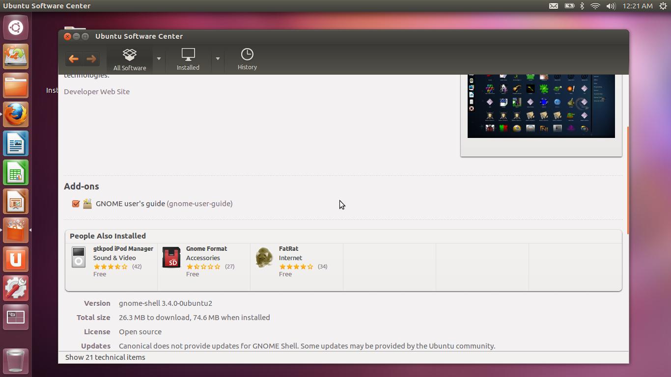 gnoneshell3.4-ubuntu12.04