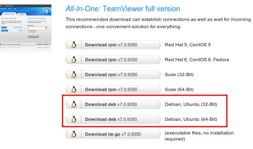 teamviewer安装步骤