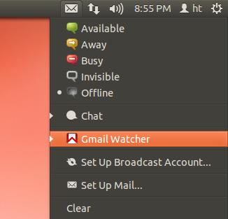 gmail-watcher-applet