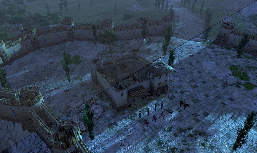 免费的跨平台RTS游戏 0 A.D. Alpha 12 已经提供下载