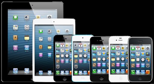 iOS 6.0/6.1设备越狱工具evasi0n支持Linux