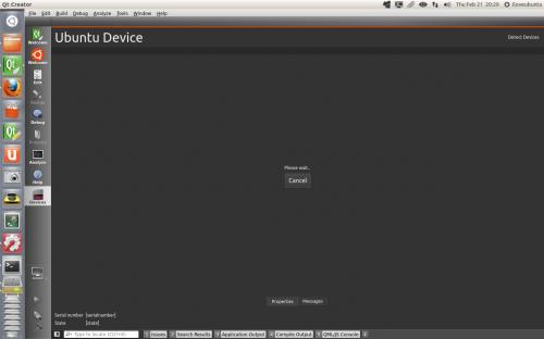 ubuntu sdk alpha 2