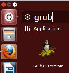 GRUB customizer01