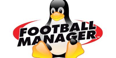 世嘉足球经理人 14 将登陆 Linux – 元芳你觉得怎么样