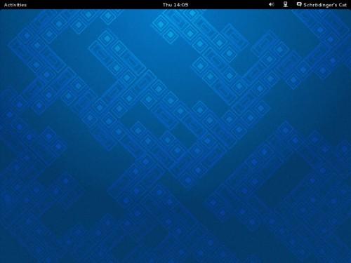 Fedora 19