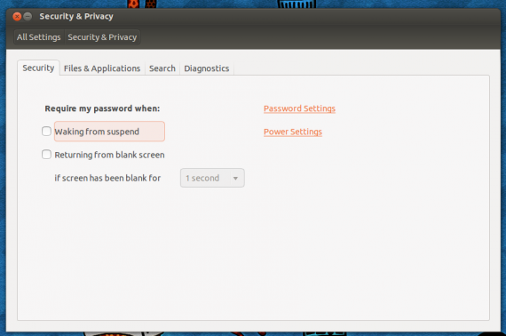 activity log manager ubuntu 13.10 beta