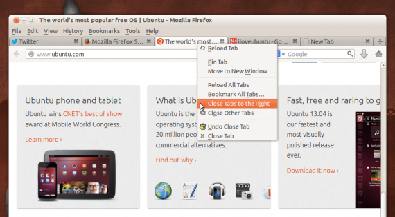 firefox 24 close tabs to the right