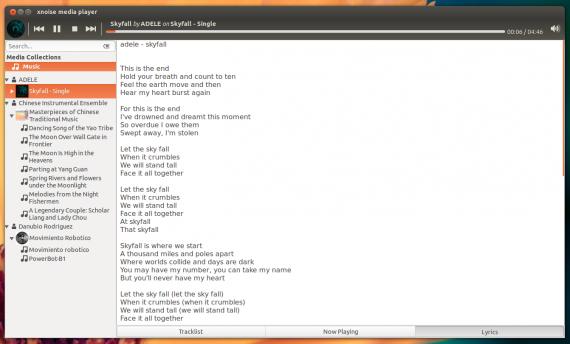 xnoise lyrics 0219