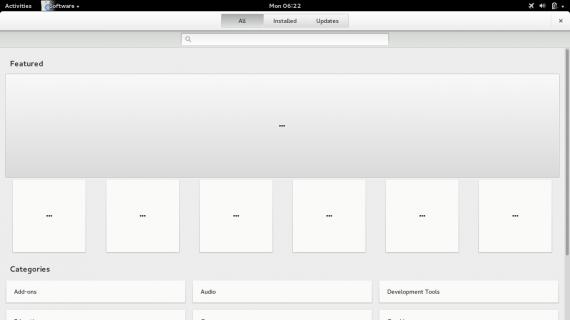 Fedora 20 gnome software center 02