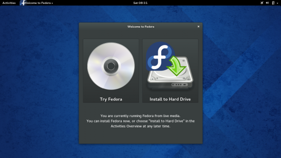 Fedora 20 beta imcn test 01