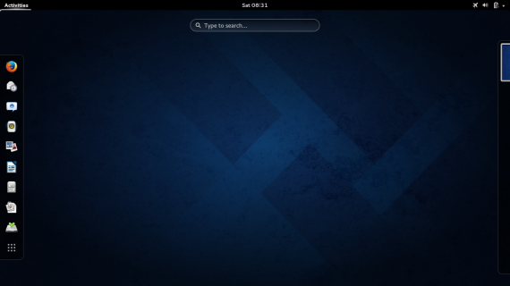 Fedora 20 beta imcn test 05