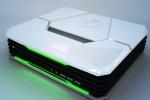 CyberPowerPC Steam Machine (image courtesy of Hardware 360)