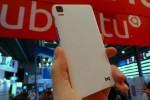 Ubuntu 合作厂商之一 BQ Ubuntu Phone 曝光