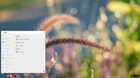 Budgie Desktop01