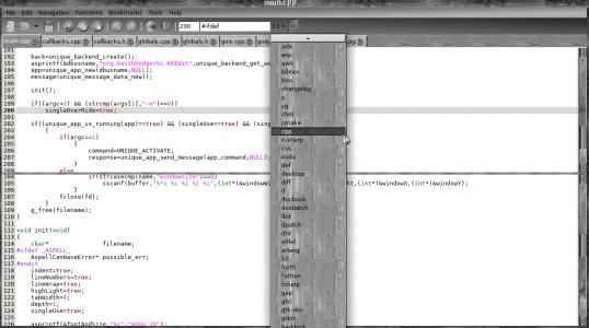 Ubuntu 如何安装文本编辑器 KKEdit 0.2.10
