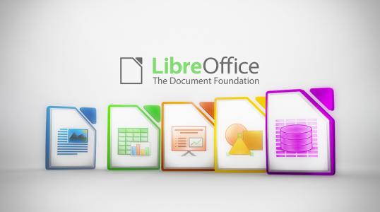 "LibreOffice 6.1发布了-""有重大变化"""