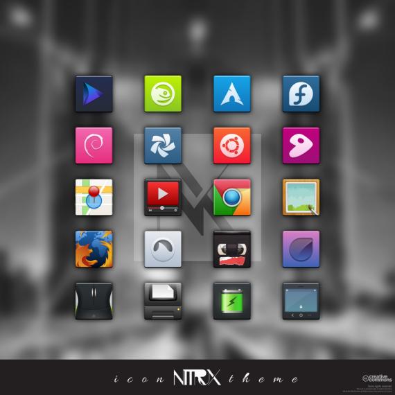 Nitrux   3.2.5