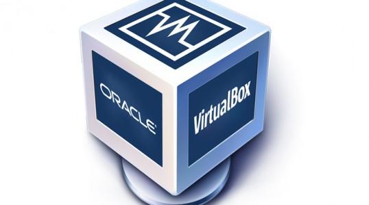 开源虚拟机 VirtualBox 4.3.12 发布