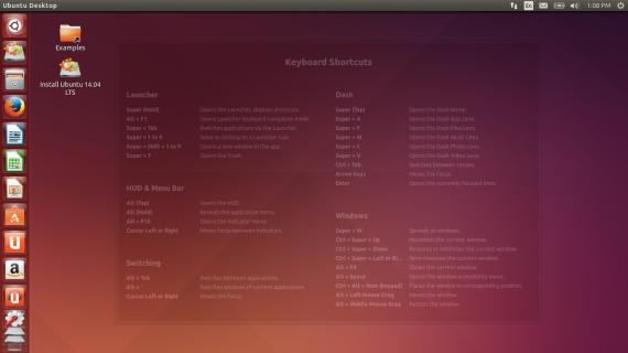 ubuntu 14.04 desktop