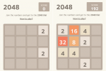 2048 For Firefox OS