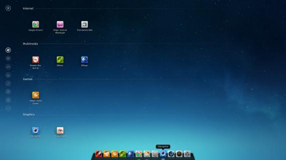 DeepinScreenshot20140428205209 launcher