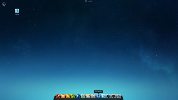 DeepinScreenshot20140428211302 launcher search