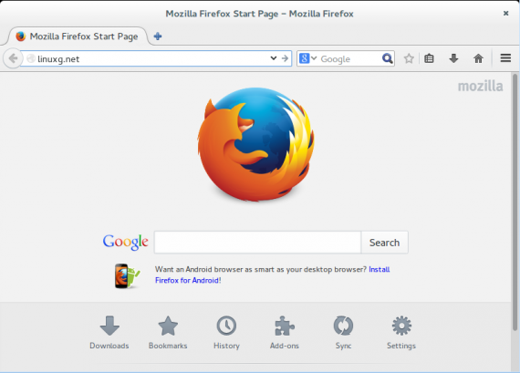 Firefox 29 Stable 01