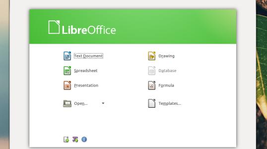 办公套件LibreOffice 4.1.6发布