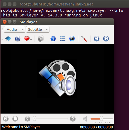 SMPlayer 14.3.0