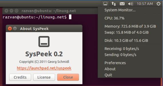 SysPeek 0.2