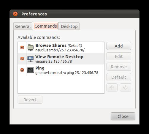 preferences_commands