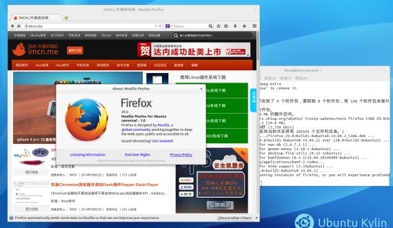 Firefox29.0