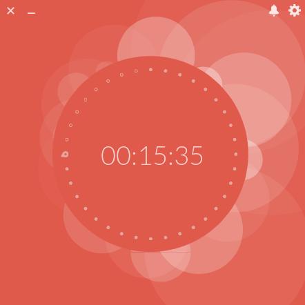 Up Clock01