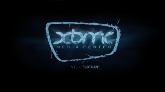 XBMC 13.0