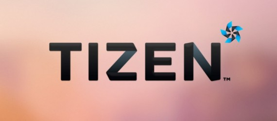 Tizen UI from the Samsung Z