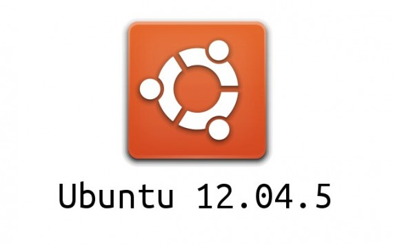 Ubuntu 12.04.5