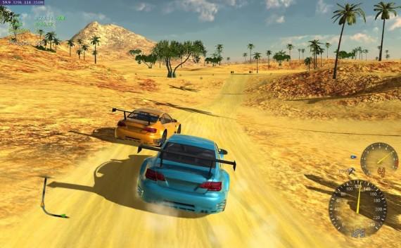 Stunt Rally 02