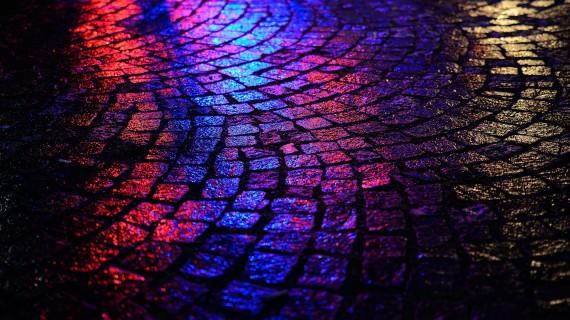 Kronach leuchtet 2014 by Brian Fox