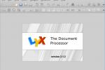 LyX 2.1.2