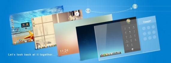 deepin-desktop