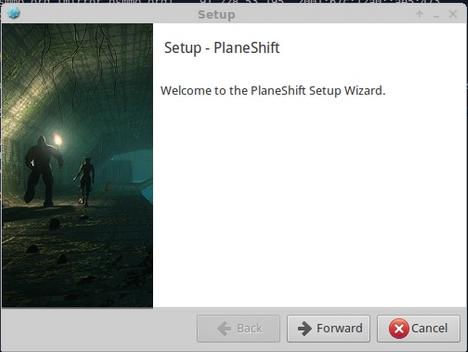 PlaneShift 001