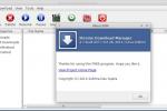 treme Download Manager (XDMAN) 4.7